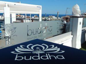 Terraza Buddha Lounge Bar